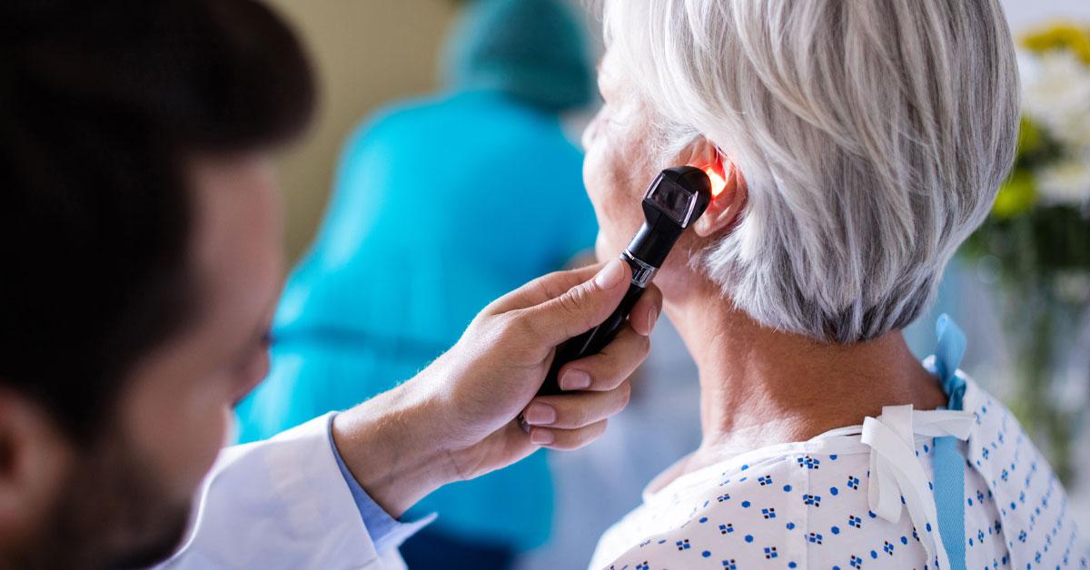 Kulak Burun Boğaz Hastalıkları