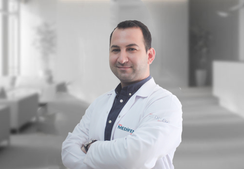 Uzm. Dr. Deniz ÇIRGAMIŞ