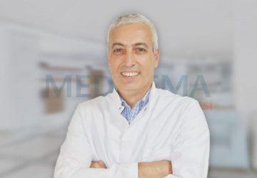 Uzm. Dr. Ali Küçük