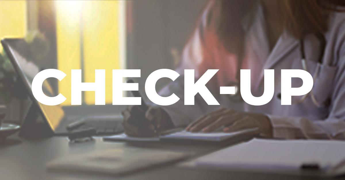 Check-Up Programları