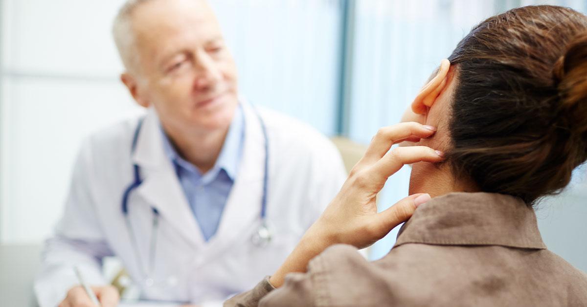 Kas Ağrısı Sendromları ve Fibromiyalji