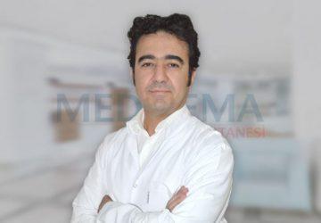 Uzm. Dr. Murat Durusu