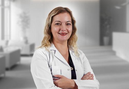 Uzm. Dr. Handan Atalan