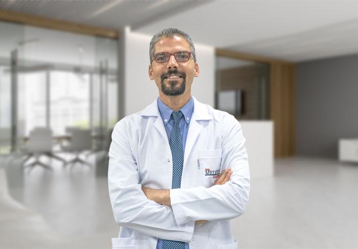 Uzm. Dr. Eren Güçer