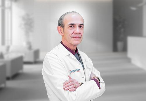 Op. Dr. Mustafa Ayas