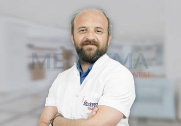 Uzm. Dr. Talip Uğurlu