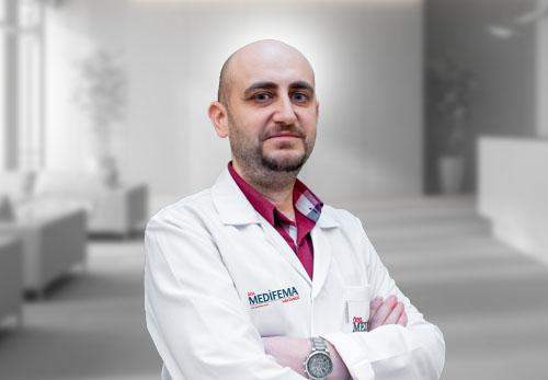 Uzm. Dr. İlyas Yiğit