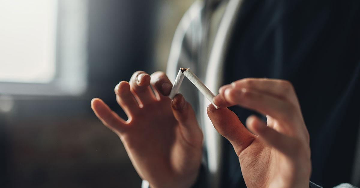 Sigara Bırakma Danışmanlığı