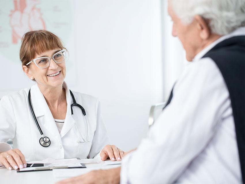 Geriatri (Yaşlı Hasta Değerlendirilmesi ve Bakımı)
