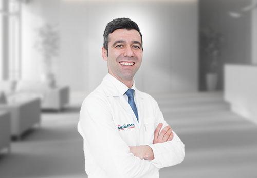 Op. Dr. Serkan Sözkesen