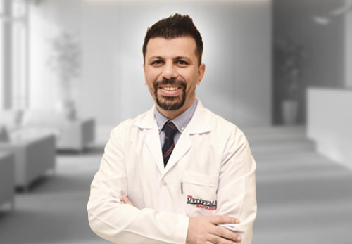 Uzm. Dr. Ali Kızıldemir