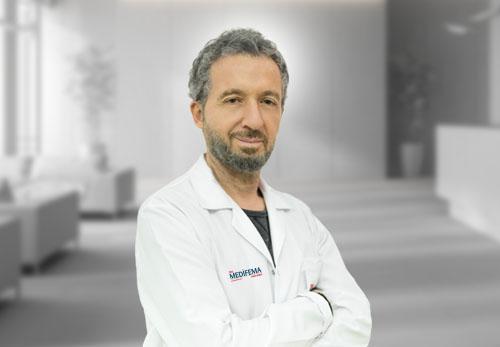 Uz. Dr. Necati Sayer Yağız