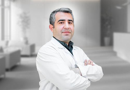 Op. Dr. Hayri Aksüt