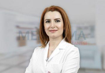 Uzm. Dr. Melek Aksoy Sarı