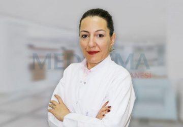 Uzm. Dr. Derya Cabbaroğlu