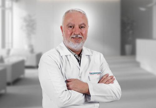 Op. Dr. Korkut Çerçioğlu