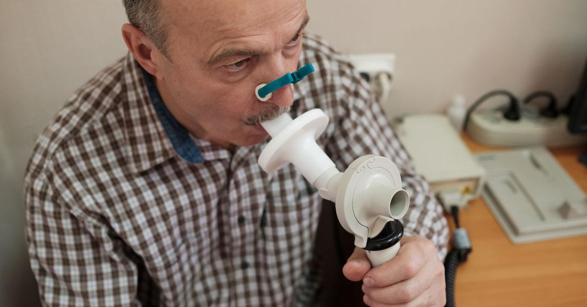 Solunum Fonksiyon Testleri ve Allerji Testleri