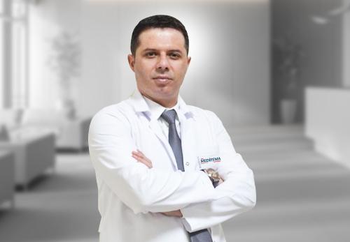 Op. Dr. Orhan İlim