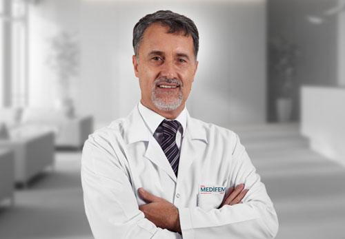 Uzm. Dr Bülent Pişmişoğlu
