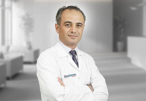 Yd. Doç. Dr. Murat Tavlaşoğlu