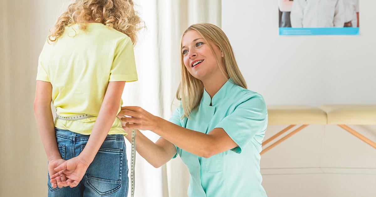 Yetişkin ve Çocuklarda Kilo Kontrolü
