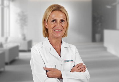 Uzm. Dr. Lale Kirişci
