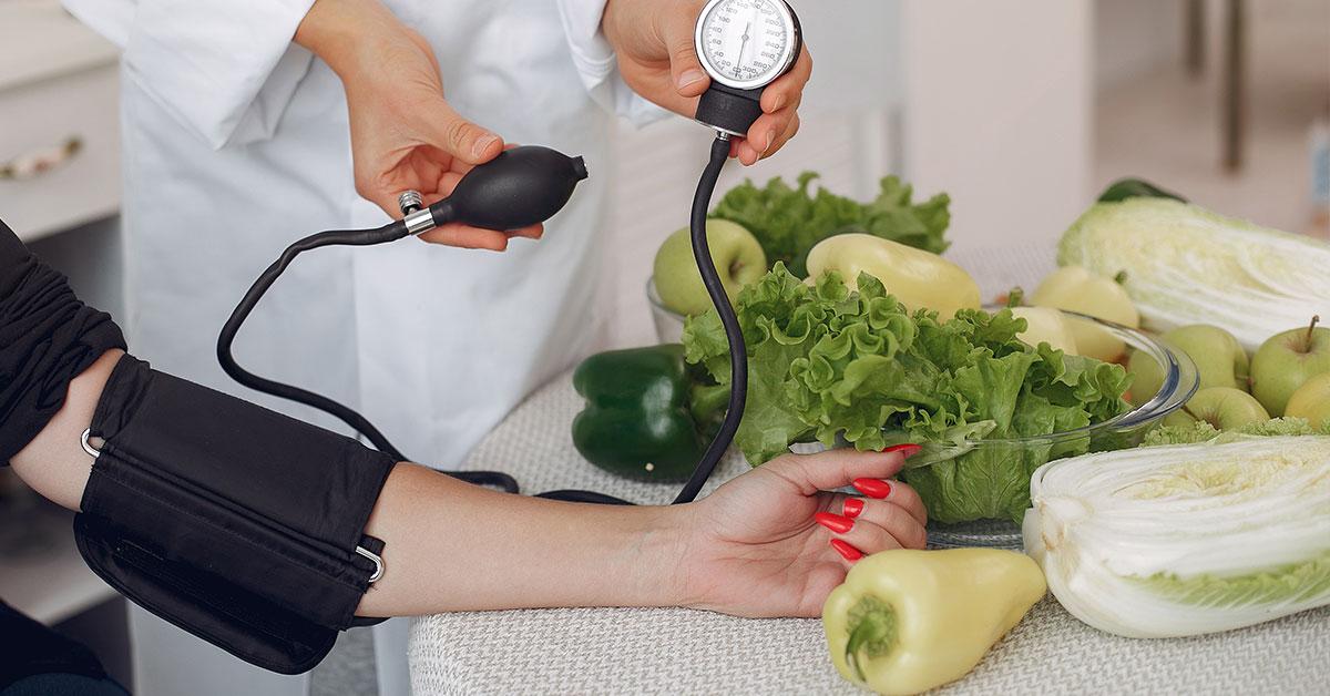 Hastalıklarda Beslenme Tedavisi