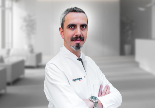 Uzm. Dr. Turan Poyraz