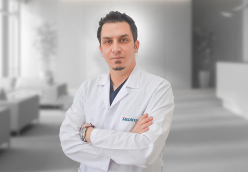Uzm. Dr. Muzaffer Nuri Tunç