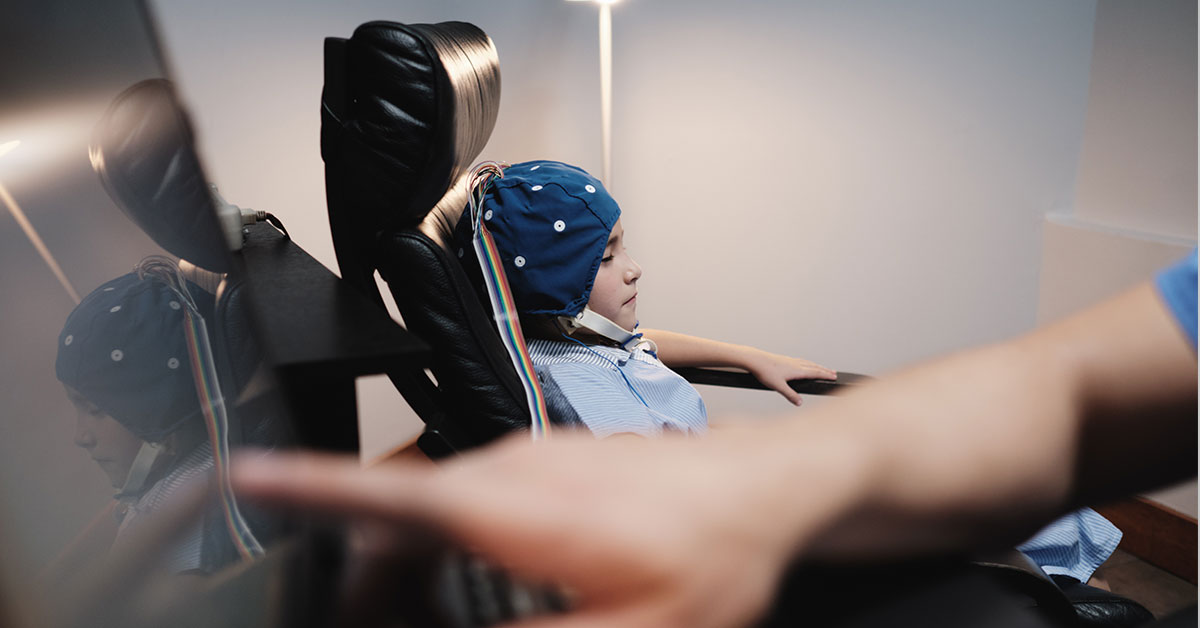 Çocukluk Çağı Beyin ve Sinir Hastalıkları (Pediatrik Nöroşirürji)