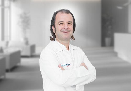 Uzm. Dr. Erol Babaoğlu
