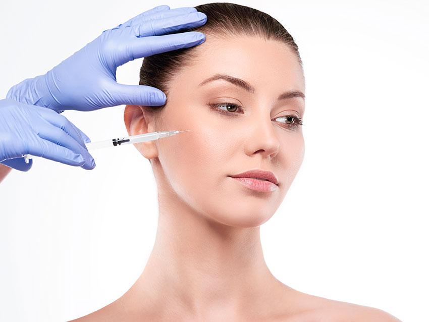 Enjeksiyon ve Dolgu Uygulamaları