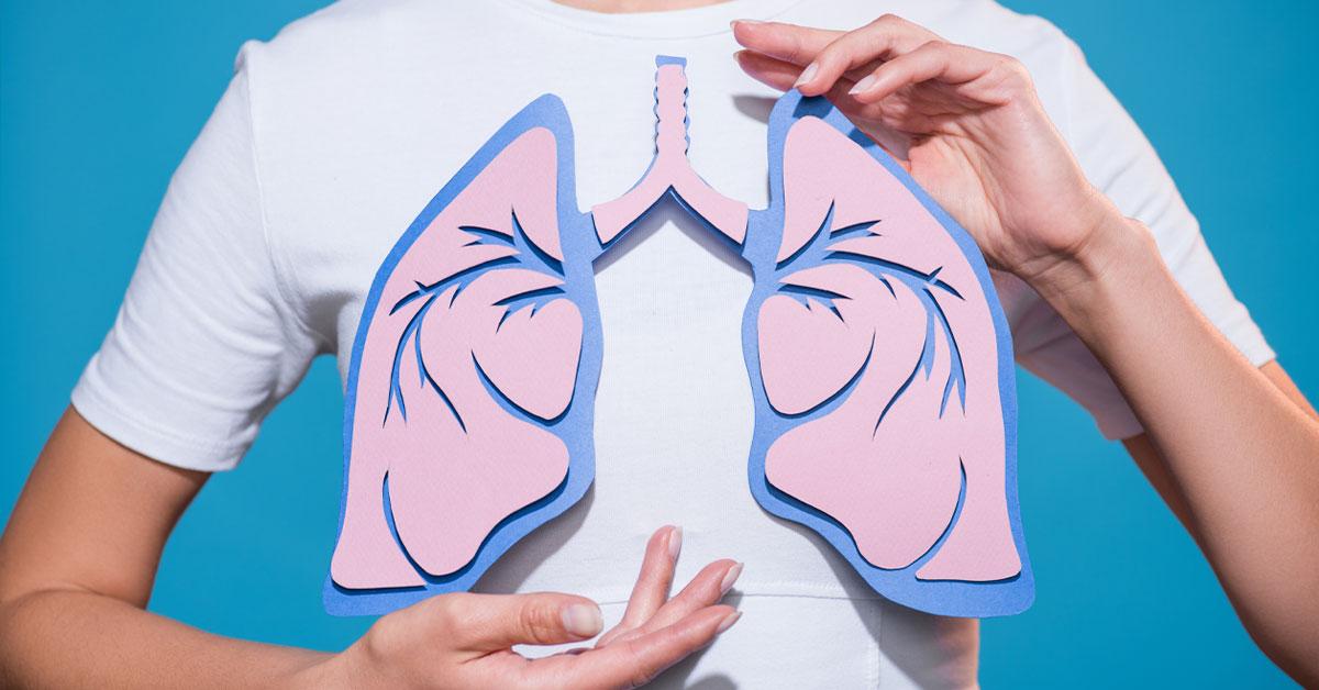 Plörezi (Akciğer Zarında Sıvı Birikmesi)