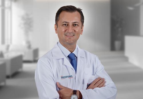 Doç. Dr. İlker Kiriş