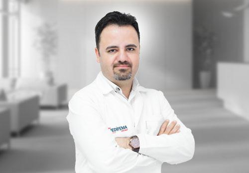 Uzm. Dr. Ömer Şenarslan