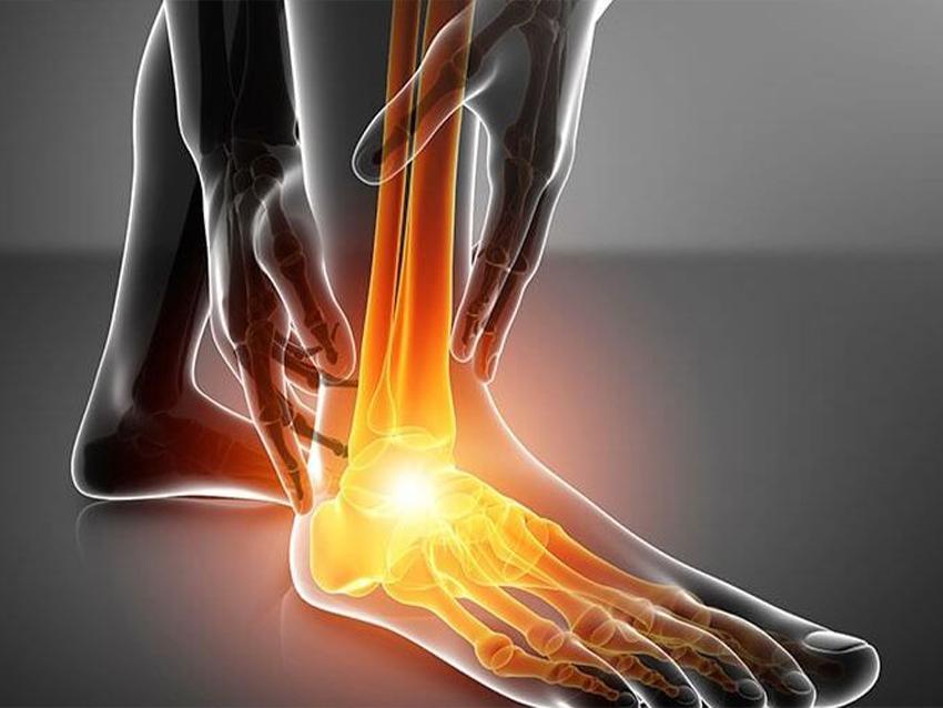 Artroskopik Ayak Bileği Ameliyatları
