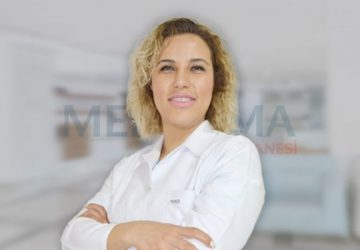 Uzm. Dr. Özlem Çınar