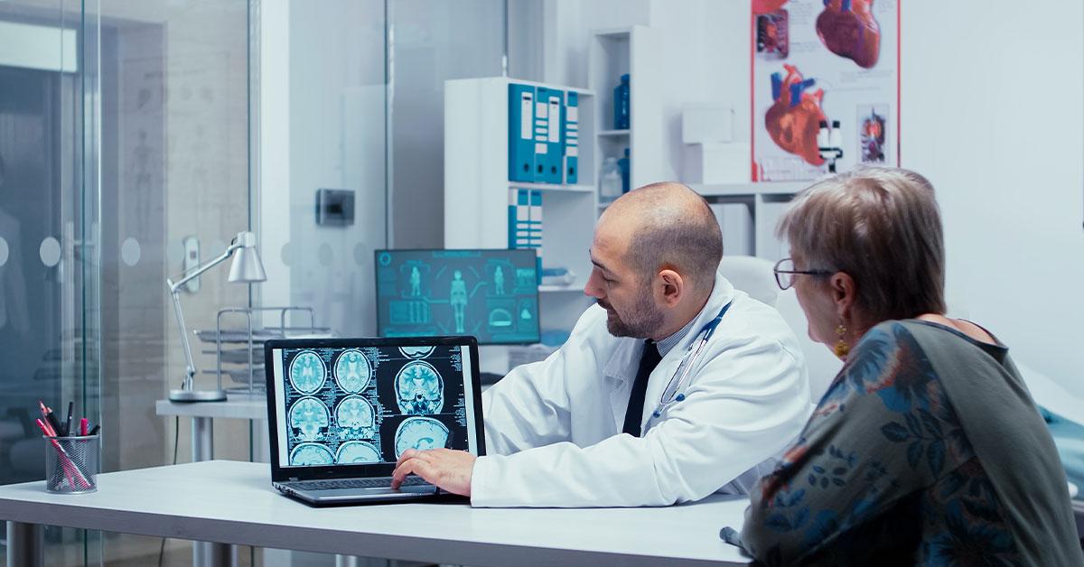 Beyin Damar Hastalıkları