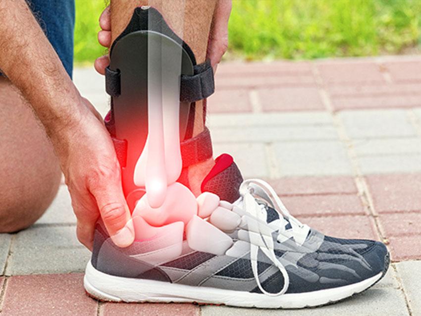 Sporcu Sağlığı ve Sporcu Yaralanması
